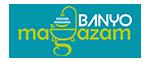 Banyo Mağazam Logo