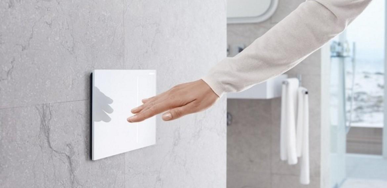 Ferah ve Temiz Kokulu Banyolar
