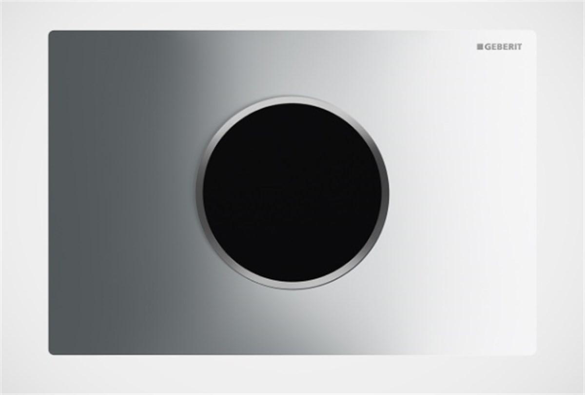 Fotoselli Kapak Sigma 10-12cm Gömme Rezervuar için Parlak / Mat