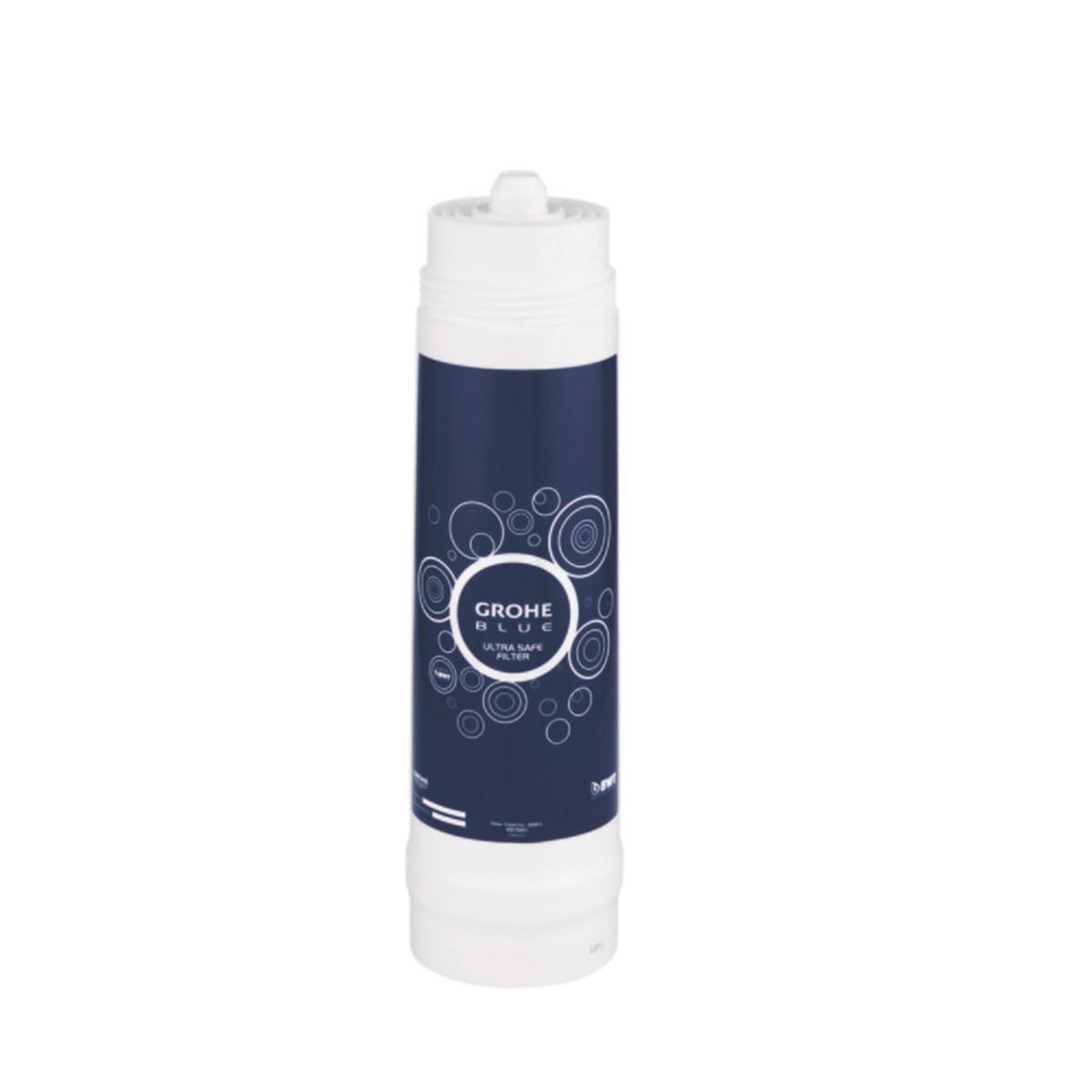 Grohe Blue Ultra Safe Filtre